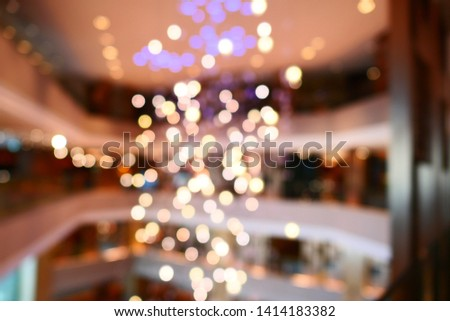blurred background with bokeh / blurred bokeh background texture #1414183382