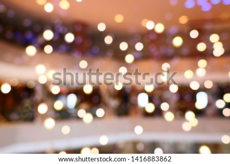 blurred background with bokeh / blurred bokeh background texture #1416883862