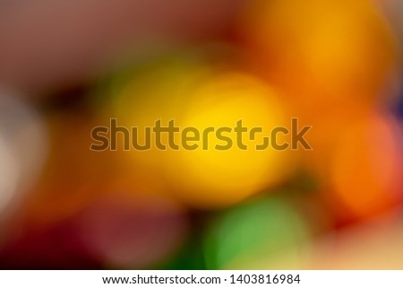 Blurred background with bright colors #1403816984