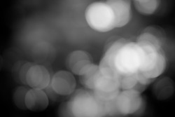 blurred black and white natural background texture,blur back and white concept
