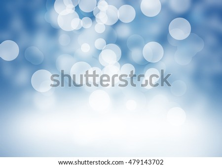 Shutterstock Blurred blue background