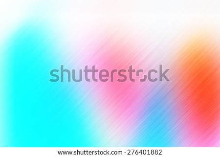 blurred blue red white abstract background with nice gradient with up right diagonal speed motion lines