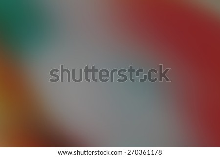 blurred colorful abstract background with nice gradient with beautiful gradient