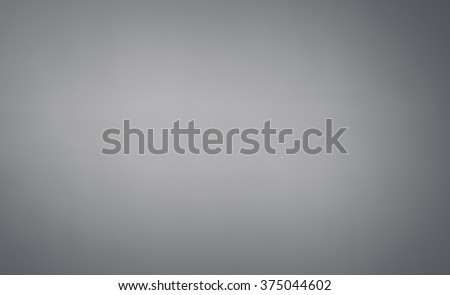 Photo of  Blurred Gray Background