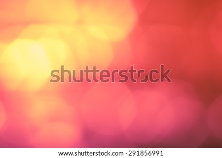 Blurred lights with bokeh effect Background, Abstract Blur, , blurred background for your design