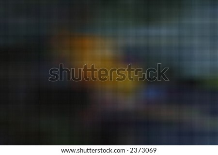 blurred shapes abstract design for webpage or other graphic or artistic piece.