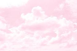 blurred sky soft pink cloud, blur sky pastel pink color soft background, love valentine background, pink sky clear soft pastel background, pink soft blur sky wallpaper