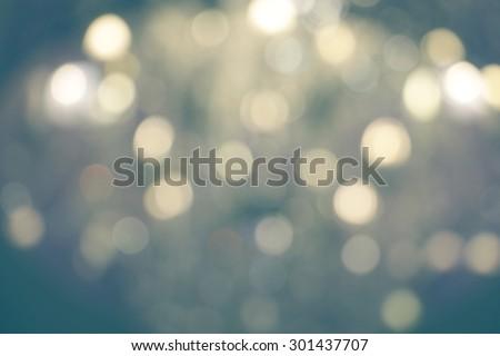 blurry light  ,blurry background