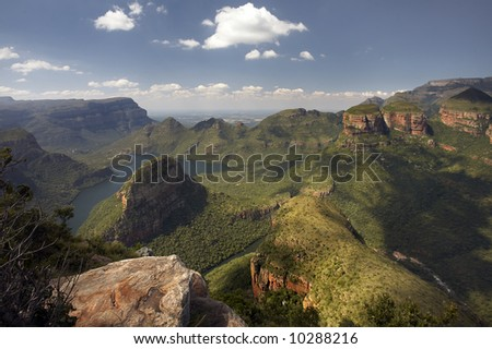 BLYDE RIVER CANYON 4