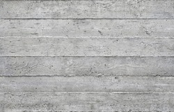 Board Formed Bare Concrete Seamless Texture