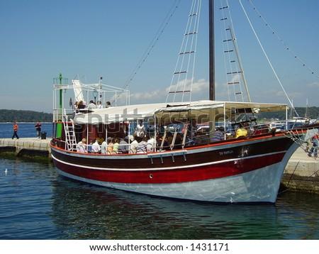 boat #1431171