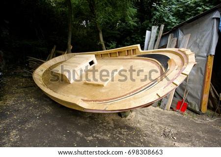 boat Stock fotó ©