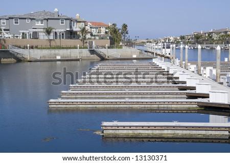 Boat Docks #13130371