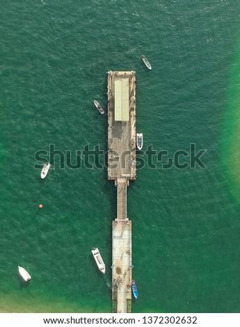 Boat peer mussulo #1372302632