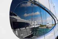Boat show.