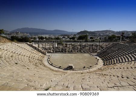 Bodrum -  Amphitheatre