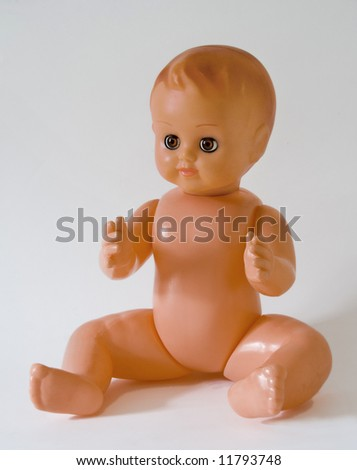 body of doll toy
