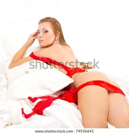 Body Pleasure In Bed