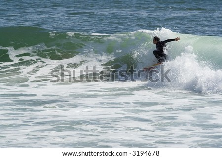 bodyboarder
