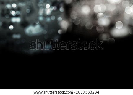 Bokeh illumination light background. can be used for display or enter text and montage anything your. #1059333284