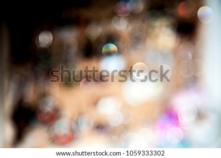 Bokeh illumination light background. can be used for display or enter text and montage anything your. #1059333302