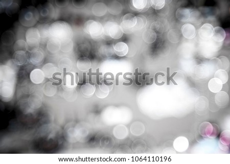 Bokeh illumination light background. can be used for display or enter text and montage anything your. #1064110196
