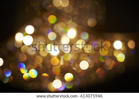 Bokeh light #613075946