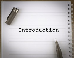 Book content concepts over notebook - introduction