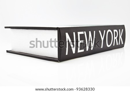 Book of the City of New York