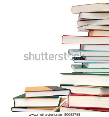 Books on school classes