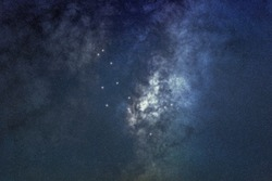 Bootes star constellation, Night sky, Cluster of stars, Deep space, Herdsman constellation