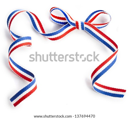 Colorful Striped Border Border Frame of Striped Colors