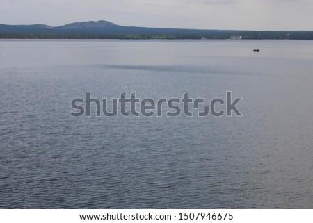 Borovoye lake and riddle ridge Zhumbaktas in Kazakhstanю Ethno tourism and eco tourism in Akmol region #1507946675