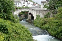 BOSNIA Y  HERZEGOVINA -  MOSTER