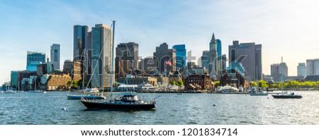 Boston MA Seaport
