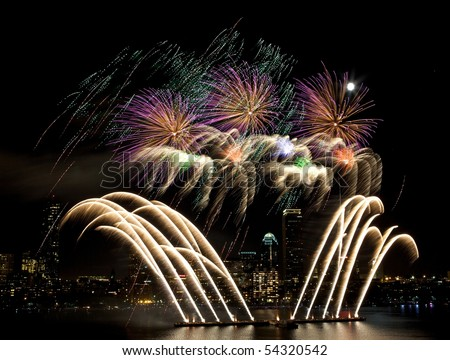 fireworks clipart black and white. fourth of july clip art