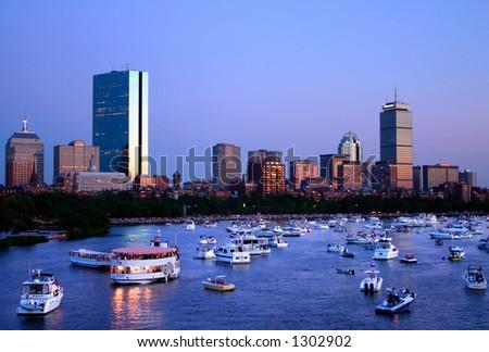 Boston, los E.E.U.U.