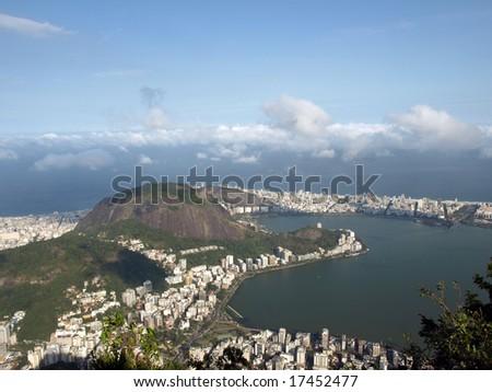Botafogo bay - Rio de Janeiro, Brazil