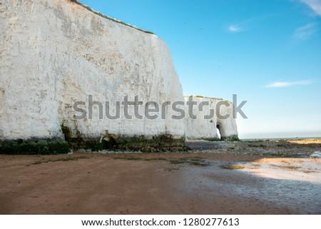 Botany Bay in Kent #1280277613