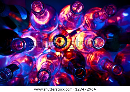 Bottle 6 #129472964