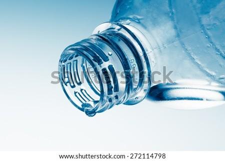 Bottle. Drought