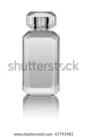 Bottle of personal hygiene product, liquid soap, shampoo, or moisturizer #67791481