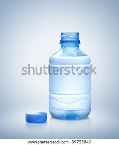 bottle water mineral