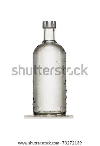 bottle with drops high quality. see more on my page
