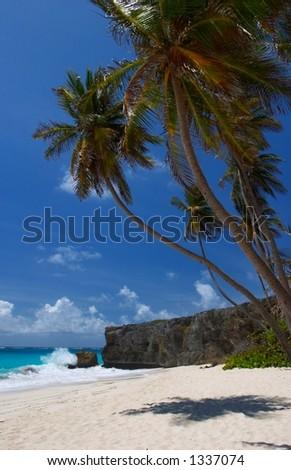 Bottom Bay Beach, Barbados