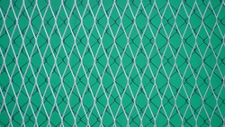 Boundary Wall Wire Mesh Fence For Leisure Sports Field