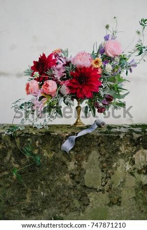 bouquet #747871210