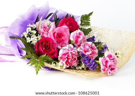 bouquet of flowers