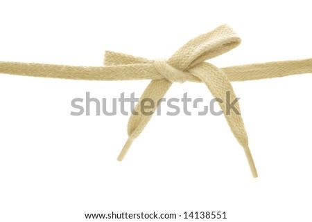 Bow - stock photo
