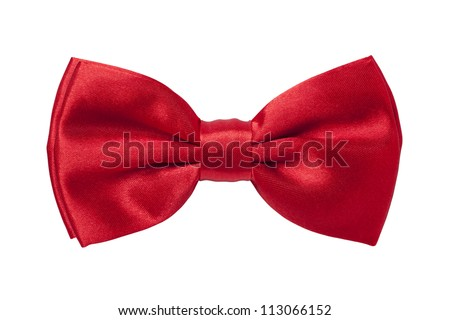 Bow Tie Foto d'archivio ©